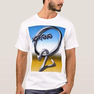 Hjälp för Fundraiser AchieveO2 T Shirt