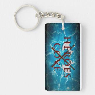HjälteCove Keychain Nyckelring