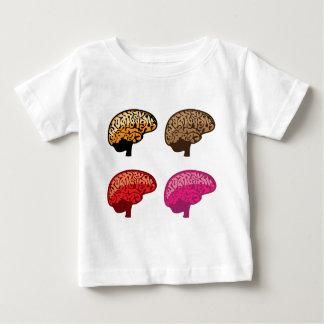 Hjärna Tröjor