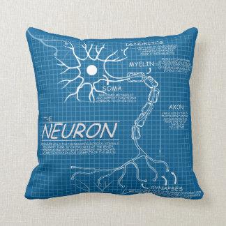 hjärnan kudder kudde