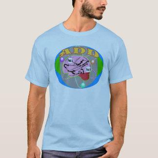 Hjärnan med TILLFOGAR Tee Shirt