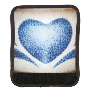 Hjärta av Shirley Taylor Handtagsskydd
