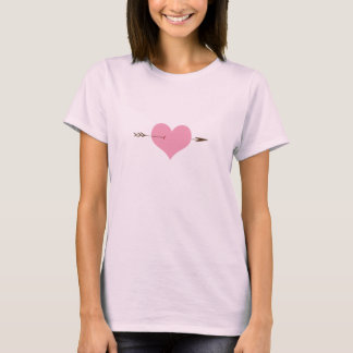 Hjärta & pil tröja