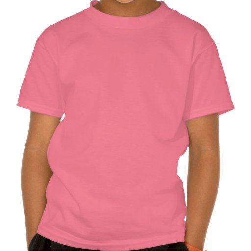 Hjärta till hjärtalotusblommablomman tee shirt