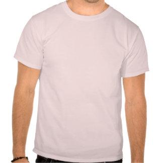 Hjärta till hjärtalotusblommablomman tee shirts