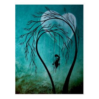 Hjärtesorg och poesi 13… vykort
