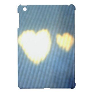 Hjärtor iPad Mini Skal
