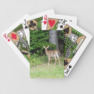 Hjort Spelkort