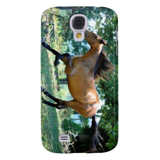 HjortläderMorgan häst