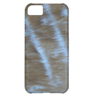 Hjortpäls iPhone 5C Fodral