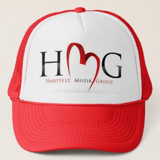HMG-truckerkeps Keps