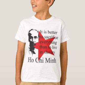 Ho Chi Minh Tee