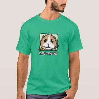 Hö där! (Försökskanin) T-shirt