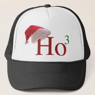 Ho Ho Ho driver 3 god jul till 3rd Keps