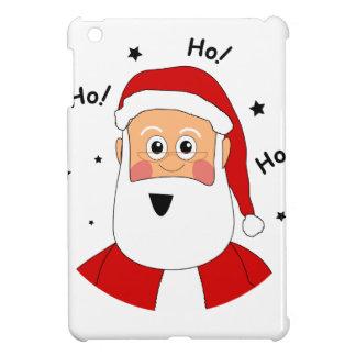 Ho! Ho! Ho! Santa iPadfodral iPad Mini Mobil Skydd
