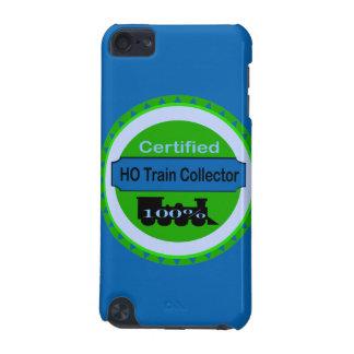 HO tågsamlareipod touch case