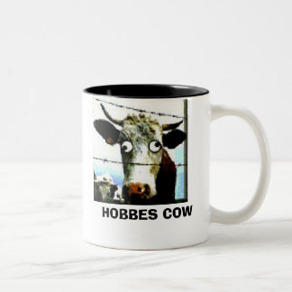 HOBBES-KO Två-Tonad MUGG