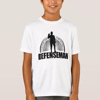 HockeyDefenseman T Shirt