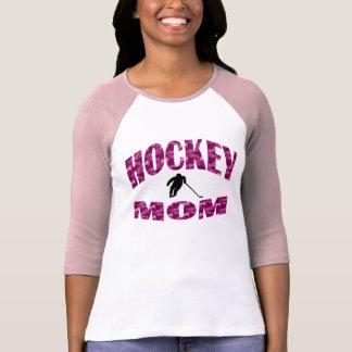 Hockeymamma Tshirts
