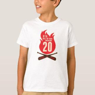 HOF20 lurar T-tröja T-shirts
