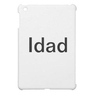 Hög pappa iPad mini skal