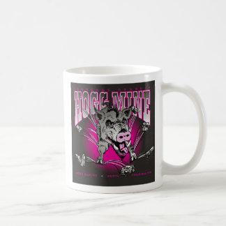 Hogg min kaffemugg
