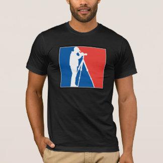 Högre serieBirder T Shirt