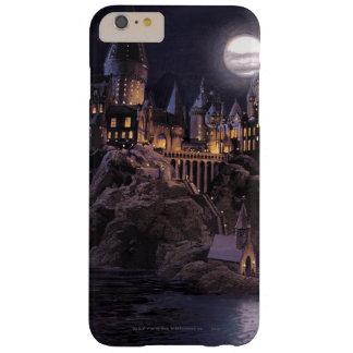 Hogwarts fartyg som rockerar barely there iPhone 6 plus fodral