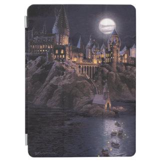 Hogwarts fartyg som rockerar iPad air skydd