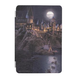 Hogwarts fartyg som rockerar iPad mini skydd