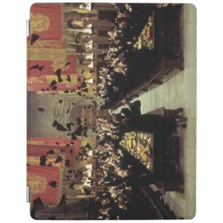 Hogwarts Hall iPad Skydd