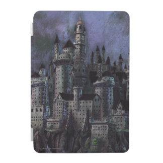 Hogwarts storartat slott iPad mini skydd