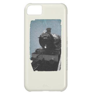 Hogwarts uttryckliga 2 iPhone 5C fodral