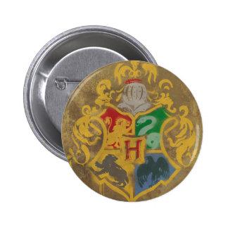 Hogwarts vapensköld HPE6 Pins