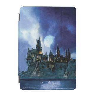 Hogwarts vid månsken iPad mini skydd