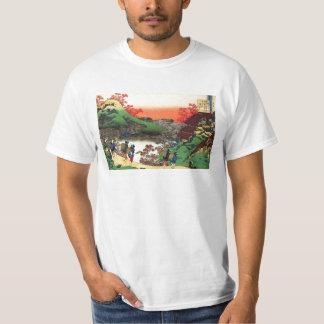 Hokusai - japansk konst - Japan T Shirts