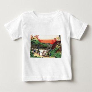 Hokusai - japansk konst - Japan Tshirts