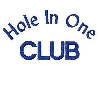 Hole in oneklubbgolfspel