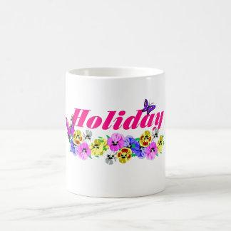 Holiday Kaffemugg