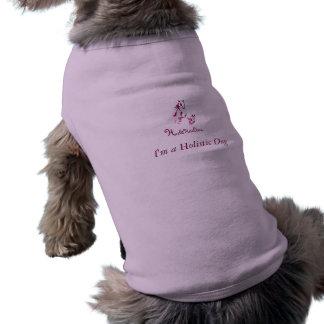 Holistic hund tröja