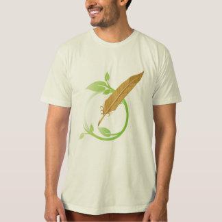 Holistic sagoberättarelogotypT-tröja T-shirts
