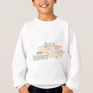 Holländsk herde t-shirt