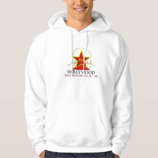 Hollywood halv maratonHoodie Sweatshirt
