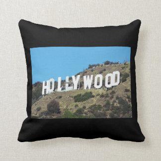 Hollywood kudder kudde