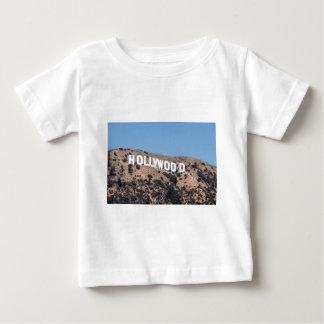 Hollywood Los Amerika bergKalifornien himmel Tee