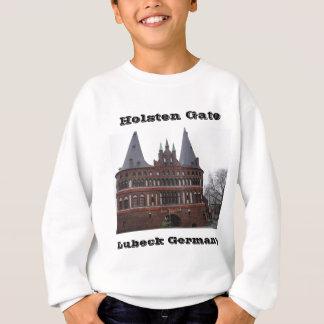 Holsten grind - Lubeck Tyskland Tröjor