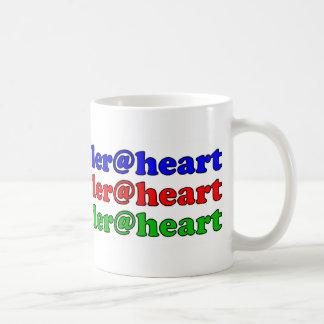 homeschooler@heart mugg