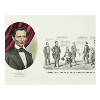 Hon. Abraham Lincoln Vykort