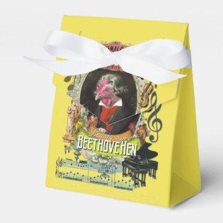 Höna för Beethovehen underbar djur Pappersask