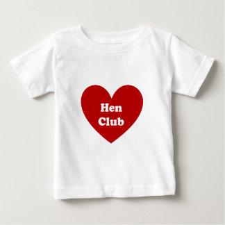 Hönaklubb Tee Shirts